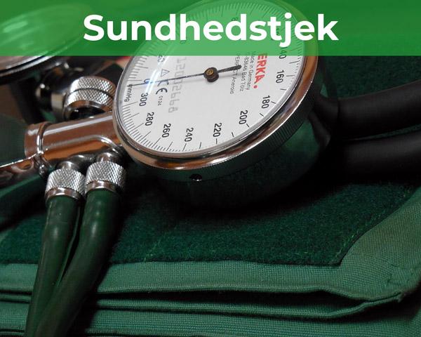 grid-sundhedstjek
